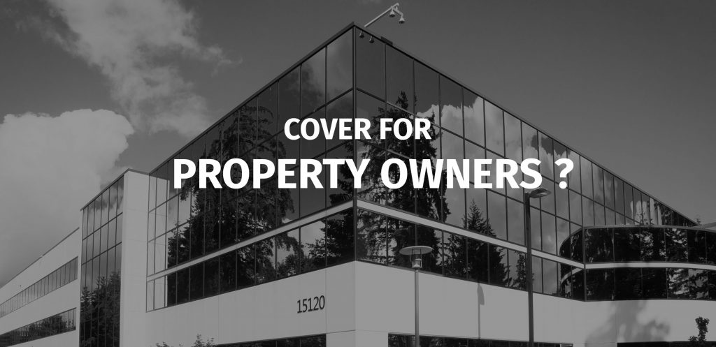 property owners liability cover australia